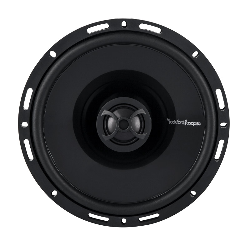 PUNCH P1650 – 6.5″ 2-Way Full Range Euro Fit Compatible Speaker