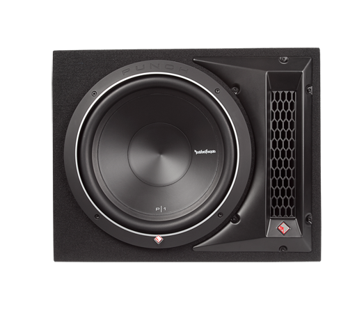 PUNCH P1-1X12 – Single 12″ Loaded Enclosure