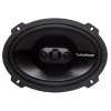 """Punch 6""""x9"""" 4-Way Full Range Speaker."""