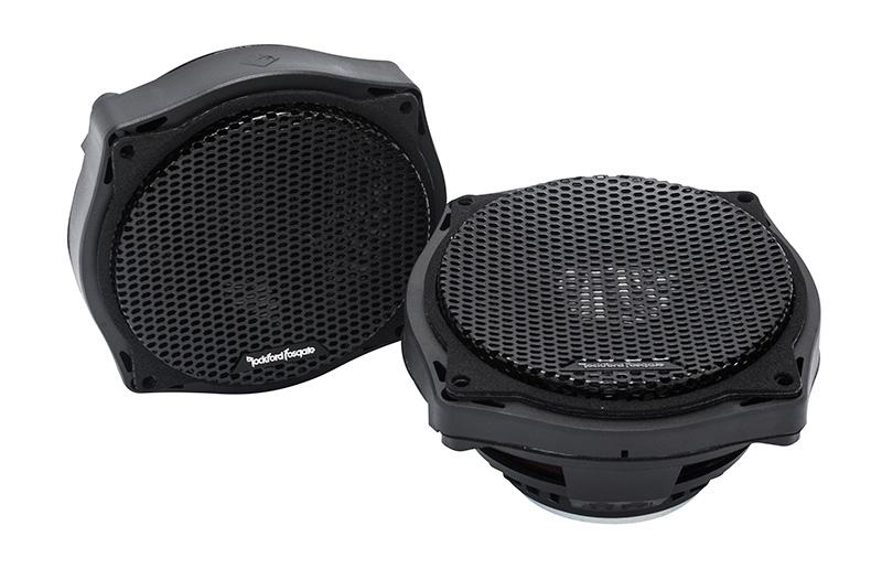 POWER TMS6SG – 6″ Street Glide (Full Range) Speaker (1998-2013)