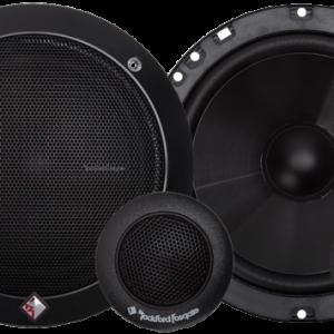 """6.75"""" Component speaker set"""