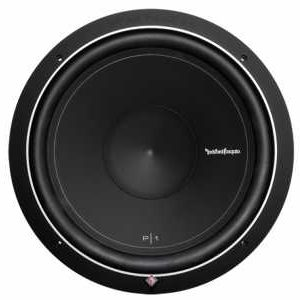 "Punch 15"" P1 4-Ohm SVC Subwoofer"