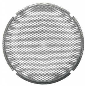 "10"" Shallow Stamped Mesh Grille Insert"