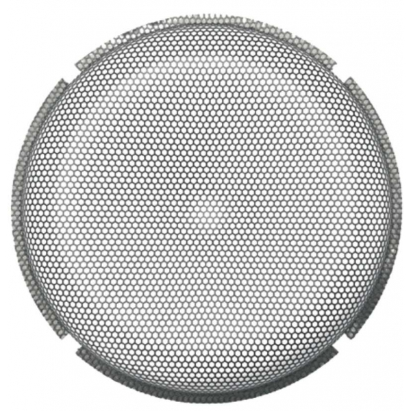 """10"""" Shallow Stamped Mesh Grille Insert"""