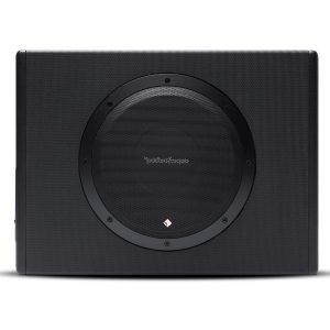 "Single 10"" Active Subwoofer Enclosure"