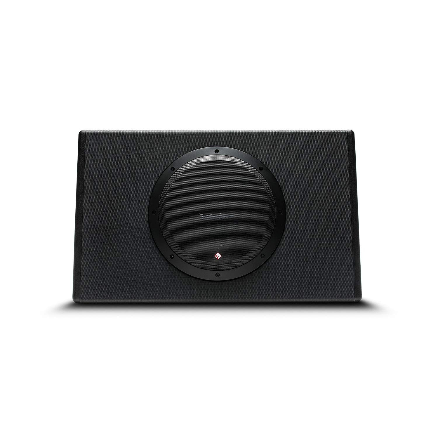 "Slim 10"" Active Subwoofer Enclosure"